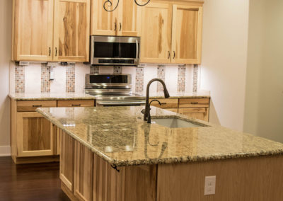 Lincoln Ne Custom Home Builder